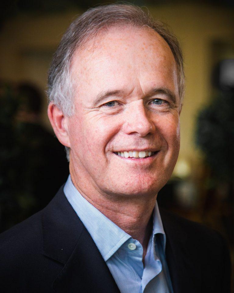 John Conway: Executive Coach and Senior Associate