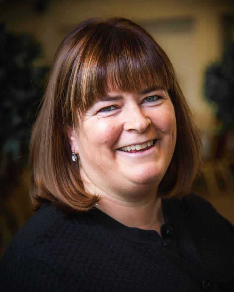 Pamela Fay: Executive Coach, Coaching Supervisor and Senior Associate