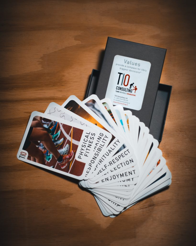 Tio Value Cards