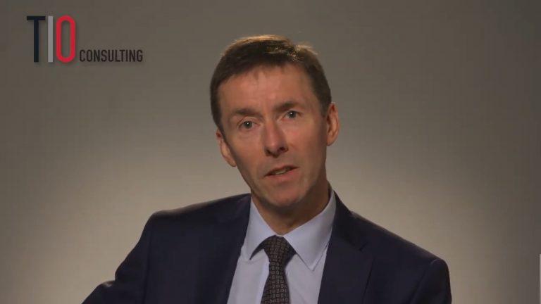 TIO Consulting Testimonials: Sean Fitzpatrick, Sisk Group